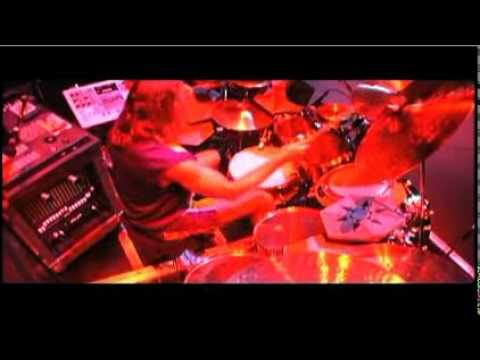 Danny Carey - Grudge 1
