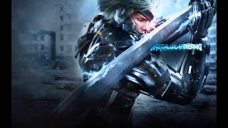 Metal Gear Rising Revengeance - I