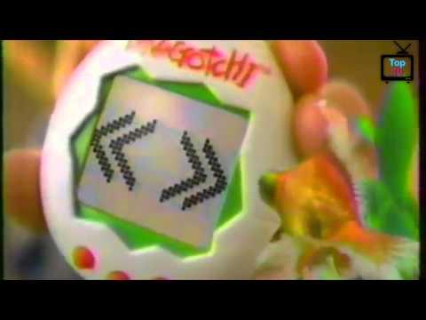 Top Ten 90s Toys - Top10