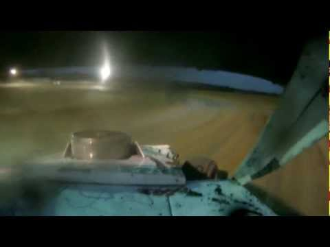 .9-11-11 -B.MP4 LAKE COUNTRY SPEEDWAY  ARDMORE, OK