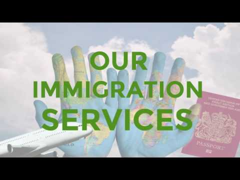 Immigration Services - FG Solicitors