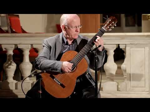 The Immigrant's Song (Feeley) performed by John Feeley