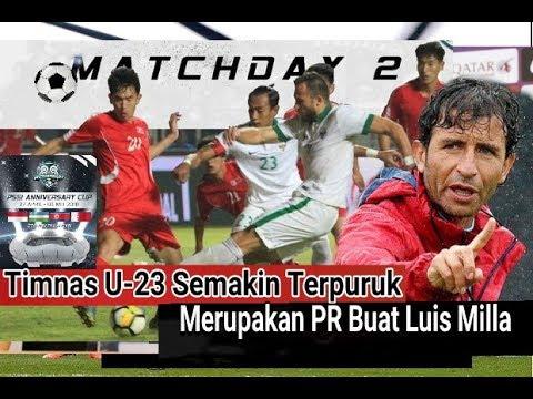 Diimbangi Korea Utara, Peluang Indonesia U 23 Juara Tertutup ....