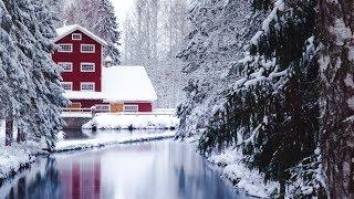 Beautiful Old Water Mill Puhos Kitee