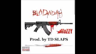 Mozzy - All I ever known (Prod by TD Slaps) thumbnail