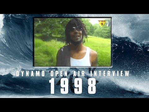 (hed) p.e. - Dynamo Open Air Interview (1998)