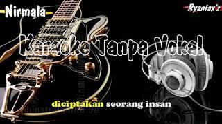 Nirmala - Siti Norhaliza (Karaoke)