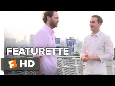 Equals Featurette  Director 2016  Drake Doremus Movie