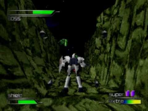 psx super robot shooting full playthrough youtube