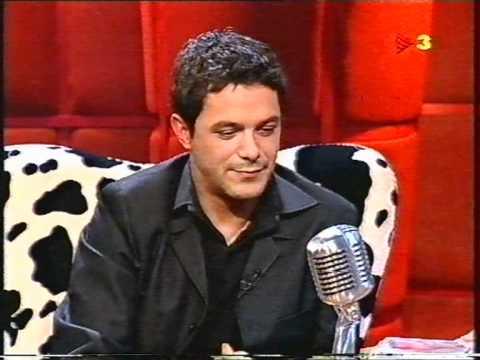 Entrevista TV3 Buenafuente