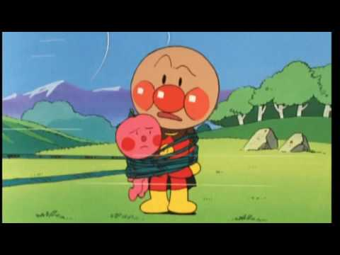 Anpanman episodes 339 Japanese cartoon