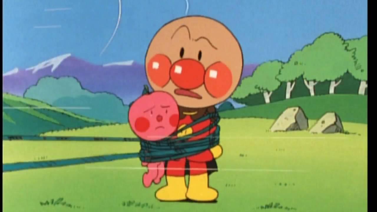 Anpanman Cartoon anime - dailymotion.com