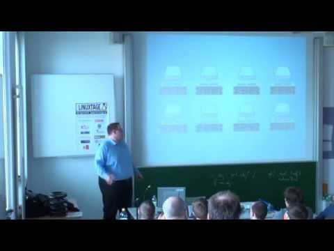 Petabyte-Storage mit Ceph
