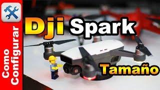 Dji Spark Combo Opiniones Recomendaciones y Consejos antes de Volar
