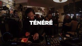 Ténéré • DJ Set • Nowadays V • Le Mellotron