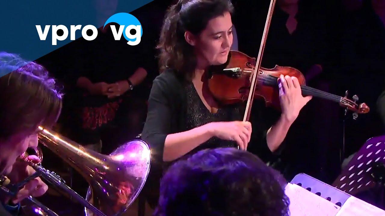 Orphanage of the Dutch music V