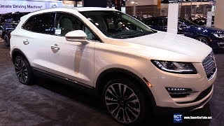 2019 Lincoln MKC Black Label - Exterior Walkaround - 2018 Chicago Auto Show