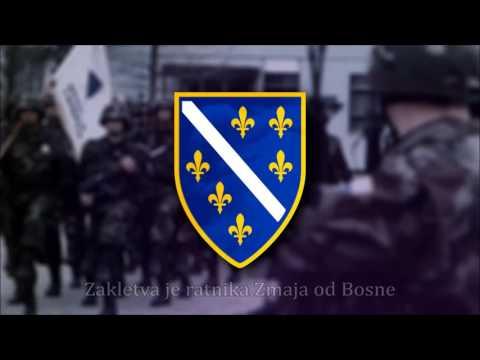 Esso Beštija - Brigada
