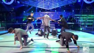 Elektrolytes | ABDC 8 | Week 1 | Duck Sauce - Big Bad Wolf