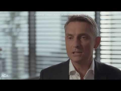 L'expertise luxembourgeoise en assurance vie - épisode 6