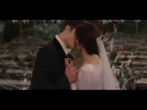 Breaking Dawn Kissing Scenes HD