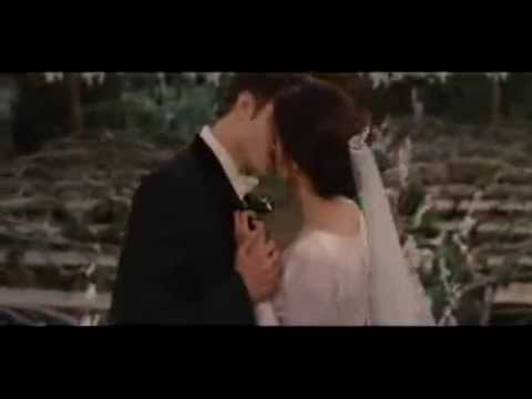 Breaking Dawn Kissing Scenes HD