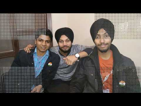 India Travel and Tourism Institute (I. T. T. I) - Amritpal Singh Testimony