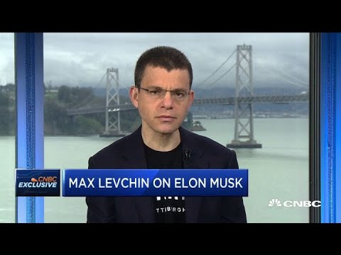 PayPal founder Max Levchin on IPO Market