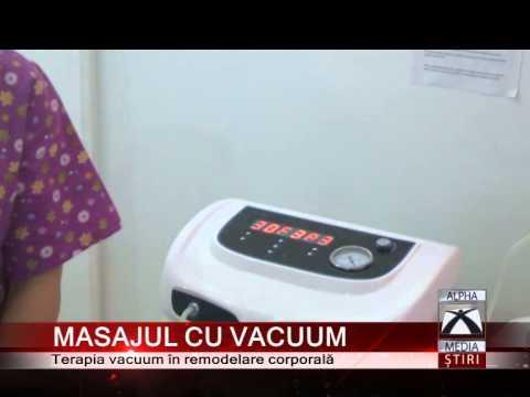 masajul cu vacuum slabeste