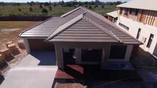 Time Lapse Of A New Home Build | Metricon Homes