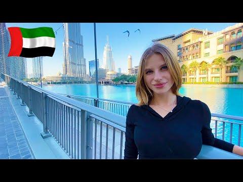 DUBAI 2021. Отдых, который ВЫ ЗАХОТИТЕ САМИ. ДУБАЙ DOWNTOWN. ШОУ LA PERLE. ЛУЧШИЙ ОТДЫХ В ОАЭ.