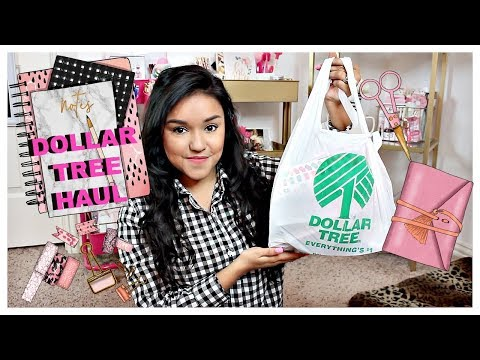 Dollar Tree Planner Supplies Haul | GIVEAWAY