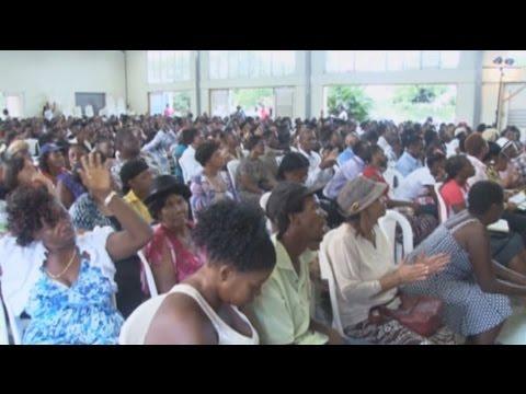 TTOR in Jamaica (West Indies)