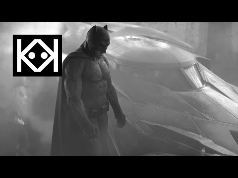 Batman v Superman: Dawn of Justice Soundtrack OST (2016) - There was a time...