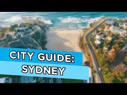 City Guide Sydney