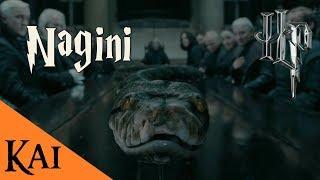 Download Video La Historia de Nagini, la Serpiente de Lord Voldemort MP3 3GP MP4