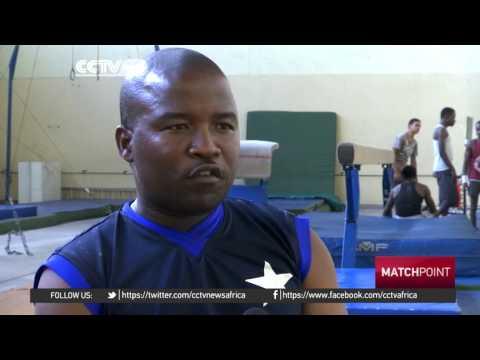 Zimbabwe Prepares To Host Africa Region 5 Gymnastics  Championships