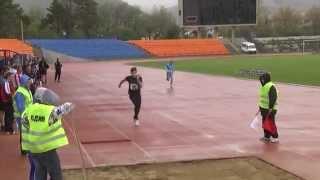 Сливен домакинства на петия общоармейски шампионат по лека атлетика