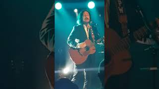 The Long Way Home - John Paul White - Omeara London Jan '19
