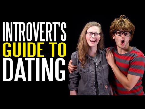 Introverts dating sites reviewed
