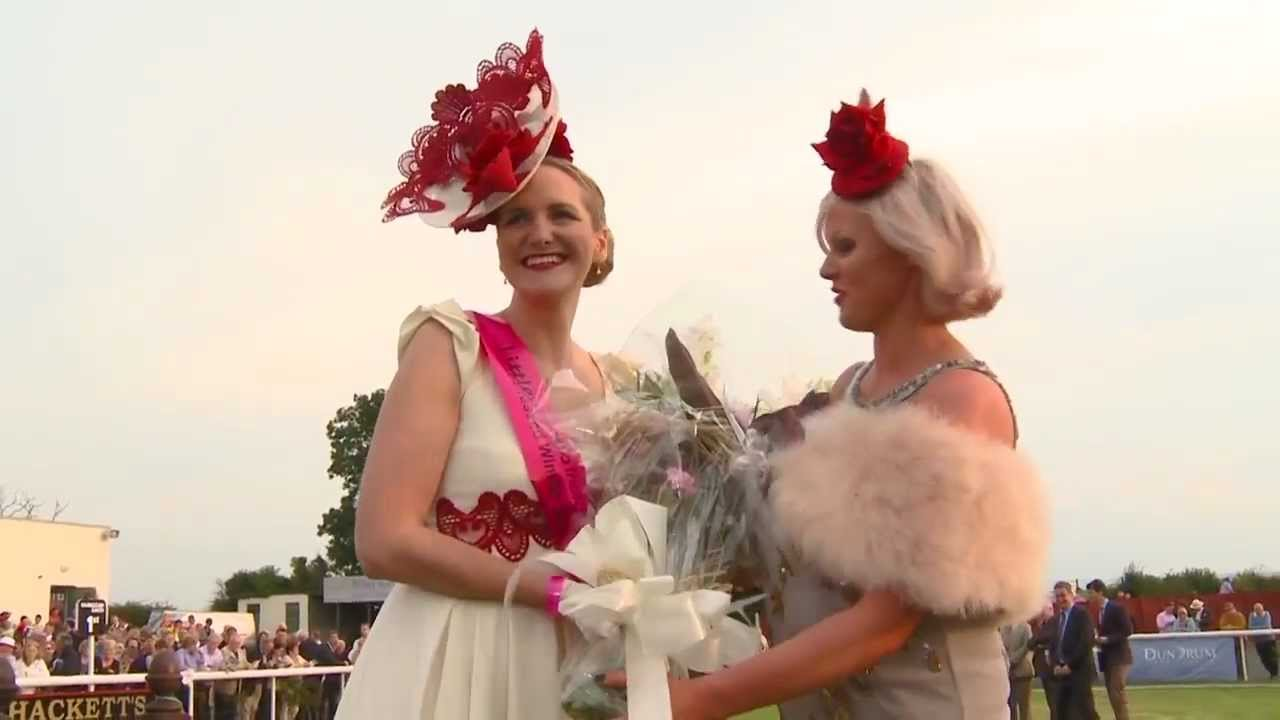 Littlewoods ireland best dressed lady in kilbeggan youtube ombrellifo Image collections
