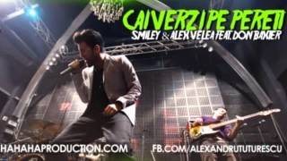 Smiley si Alex Velea feat. Baxter - Cai verzi pe pereti [Radio Edit]