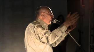 Arlindo de Carvalho - Trova da Guarda (ao vivo)