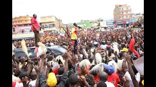 Youth hired as presiding officers and clerks during Jubilee party primaries yet to be paid