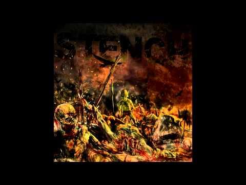 Nekrogoblikon - STENCH - The Bog