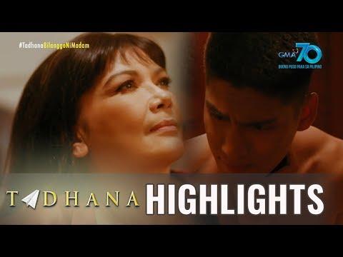 Tadhana: Inosenteng binatilyo, nag-apply bilang houseboy ginawang laruan ng kanyang Madam!