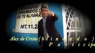 FUNK GOSPEL 2019 (( ALEX DE CRISTO )) BLINDADO NO SANGUE DE CRISTO - CLIPLE