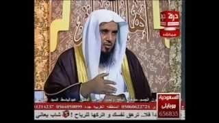 أفضل الأعمال الصالحة في عشر ذي الحجة الشيخ سعد الخثلان