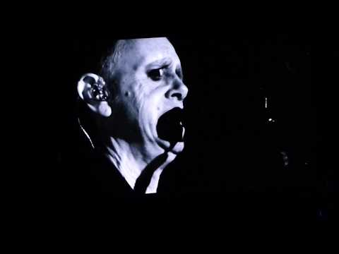 Depeche Mode- It´s no good -  Estadio Unico La Plata - 24/3/18