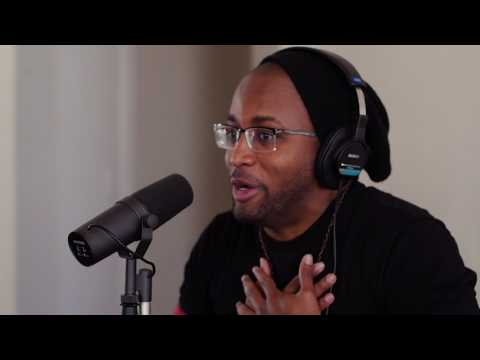 swoozie talks about intervewing with obama, taking pictures with fans & his work ethic | ep. 25